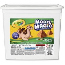 CYO 232412 Crayola Model Magic Modeling Material CYO232412