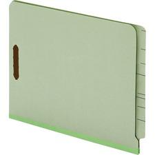 PFX 44715 Pendaflex End Tab Pressboard Fastener Folders PFX44715