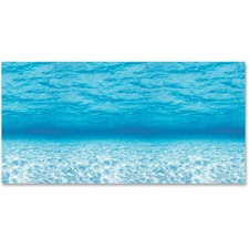 PAC 56525 Pacon Under The Sea Design Bulletin Board Paper PAC56525