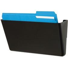 DEF 73204 Deflecto Stackable Wall DocuPocket DEF73204