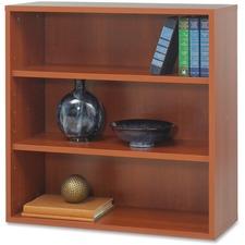 SAF 9440CY Safco Apres Modular Storage Open Bookcase SAF9440CY
