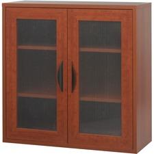SAF 9442CY Safco Apres Modular Storage 2-door Cabinet SAF9442CY