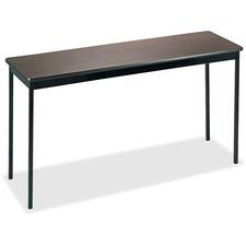 BRK UT1860WA Barricks Mfg.Co. Utility Table BRKUT1860WA