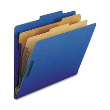 Nature Saver SP17207 Classification Folder