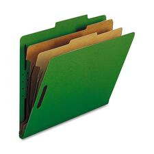 Nature Saver SP17208 Classification Folder