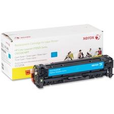 Xerox Remanufactured Toner Cartridge Alternative For HP 304A (CC531A)