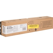 SHR MXB40NT1 Sharp MX-B400P/B401 Toner Cartridge SHRMXB40NT1