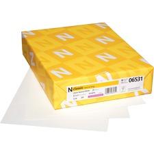 NEE 06531 Neenah Paper Classic Laid Paper NEE06531