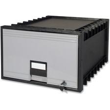 STX 61155U01C Storex Ind. Legal Archive Box STX61155U01C