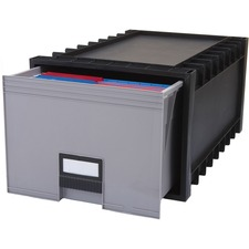 STX 61106U01C Storex Ind. Archive Files Storage Box STX61106U01C