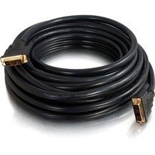 Cables To Go Pro Series DVI-D CL2 M/M Dual Link Digital Video Cable