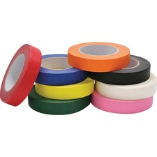 CKC 4860 Chenille Kraft Masking Tape Assortment CKC4860