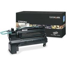 LEXX792X2KG - Lexmark X792X2KG Toner Cartridge