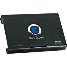 Planet Audio AC4000.1D ANARCHY 4000-Watt Monoblock Class D 1-8 Ohm Stable Monoblock Amplifier with Remote Subwoofer Level Control