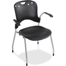 BLT 34555 Balt Circulation Task Chair Optional Arms BLT34555