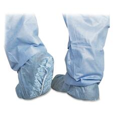 MII CRI2002 Medline Protective Shoe Covers MIICRI2002