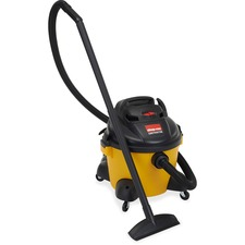 SHO 9650610 Shop-Vac 6 Gallon 3HP Wet/Dry Vacuum SHO9650610