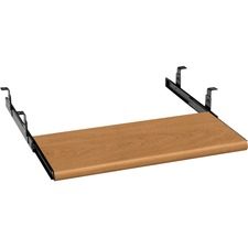 HON 4022C HON Modular Desking Laminate Keyboard Platform HON4022C