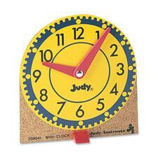 CDP 0768223202 Carson Mini Judy Clocks CDP0768223202