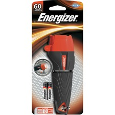EVE ENRUB22E Energizer Small Rubber LED Flashlight EVEENRUB22E