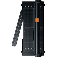 """FSK 01005454 Fiskars SureCut 12"""" Portable Paper Trimmer FSK01005454"""