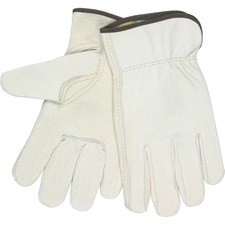 MCS 3211L MCR Safety Leather Driver Gloves MCS3211L