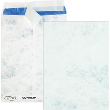 QUA R2011 Quality Park Lightweight Tyvek Catalog Envelopes QUAR2011