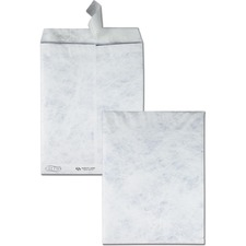 QUA R2012 Quality Park Lightweight Tyvek Catalog Envelopes QUAR2012