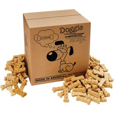 Office Snax Doggie Snax Biscuits