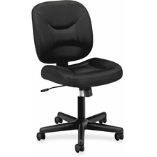 BSX VL210MM10 HON Light-duty Pneumatic Task Chair BSXVL210MM10