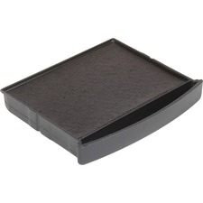 XST 41001 Xstamper 40150 Self-Inking Line Datr Replcmnt Pads XST41001
