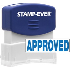 USS 5941 U.S. Stamp & Sign Pre-inked APPROVED Stamp USS5941