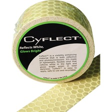 MLE 151831 Miller's Creek Honeycomb Reflective Adhesive Tape MLE151831