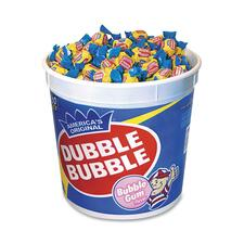 TOO 16403 Tootsie Double Bubble Bubble Gum TOO16403