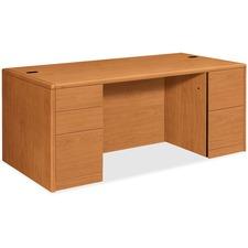 HON 10799CC HON 10700 Series Prestigious Laminate Furniture HON10799CC