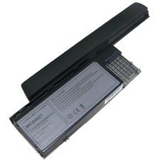 WorldCharge Li-Ion 11.1V DC Battery for Dell Laptop