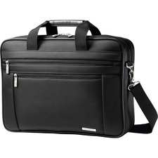 SML 432691041 Samsonite Classic Business Laptop Briefcase SML432691041