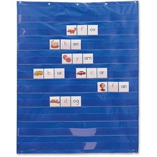 LRN LER2206 Learning Res. Standard Pocket Chart LRNLER2206