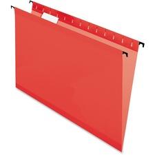 Pendaflex 6152CRED Hanging Folder