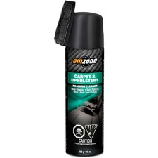 Empack G16 Carpet/Upholstery Foam Cleaner - Foam Spray - 532.32 mL - 1 Each