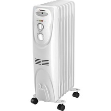 LLR 29552 Lorell 1500 Watt 3-Setting Oil Filled Heater LLR29552