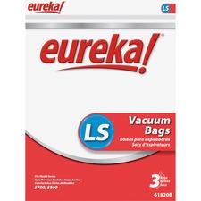 Eureka Electrolux LS Filteraire Vacuum Bags