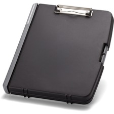 OIC 83610 Officemate Triple File Clipboard Storage Box OIC83610