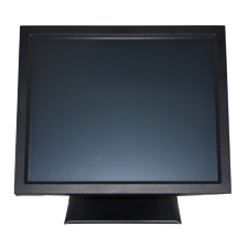 19in LCD Res Touch 1280x1024 800:1 Te1990r-D USB/Ser / Mfr. no.: TE1990R-D