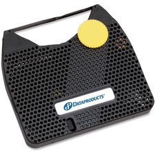 Clover Technologies R7320 Ribbon - Dot Matrix - Black - 1 Each