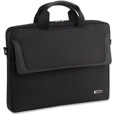 USL CLA1164 US Luggage Laptop Slim Brief  USLCLA1164