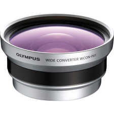 Olympus WCON-P01 - Conversion Lens for Micro Four Thirds