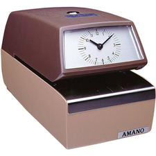 AMA47403611 - Amano 4740/3611 Automatic Time & Date Stamp