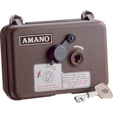 AMAPR6000365 - Amano PR-600 Watchman's Clock
