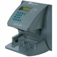 AMAHP3000EA167 - Amano HandPunch 1000 Biometric Time & Attendance Terminal with TimeGuardian